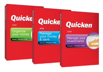 Quicken 2018 for Mac - A Long-time User Review - Robert Breen